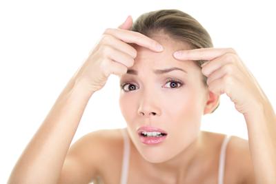 dermatoloog acne