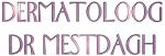 Dermatoloog Dr Mestdagh